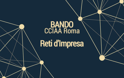 RETI D'IMPRESA, DALLA CAMERA DI COMMERCIO CONTRIBUTI FINO A 10.000 EURO