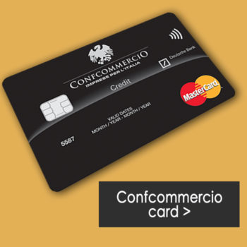 CONFCOMMERCIO CARD_700