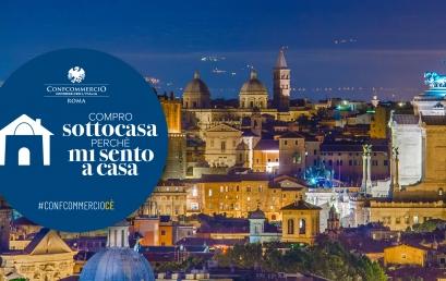 NATALE: CONFCOMMERCIO ROMA, VENDITE IN CALO FINO AL 50%