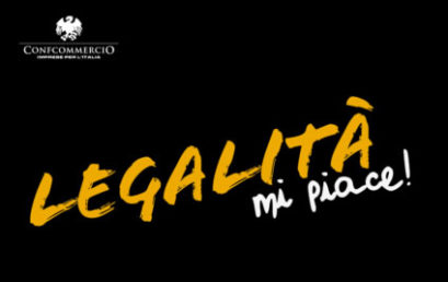 LEGALITÀ MI PIACE, IL 21 NOVEMBRE SEGUI LA DIRETTA STREAMING!