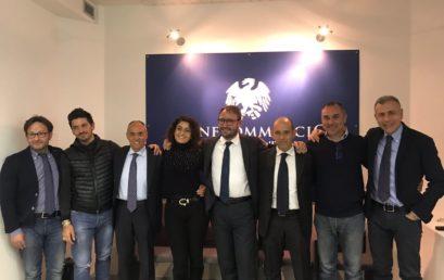 FEDERPREZIOSI ROMA, CONFERMATO ALLA GUIDA PIERPAOLO DONATI