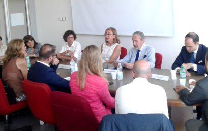 NASCE CONFCOMMERCIO PROFESSIONI ROMA, LUCA DI DONNA NOMINATO COORDINATORE