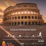 19 SETTEMBRE 2021 | ACEA Run Rome The Marathon