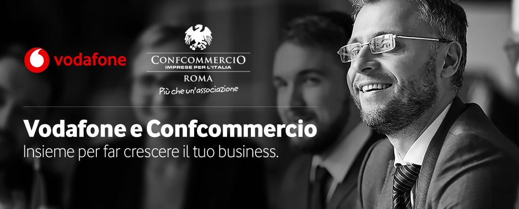 TELEFONIA E COMUNICAZIONE: al via il servizio GRATUITO di OTTIMIZZAZIONE COSTI Confcommercio Roma