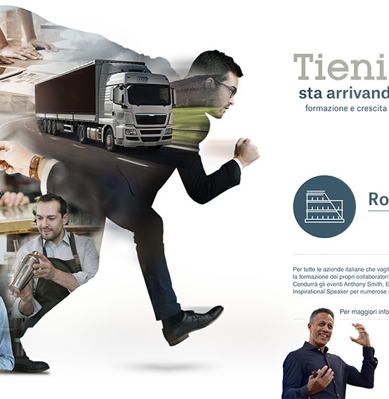 TIENITI FORTE! Il 29 novembre arriva a Roma il Fondo For.Te!