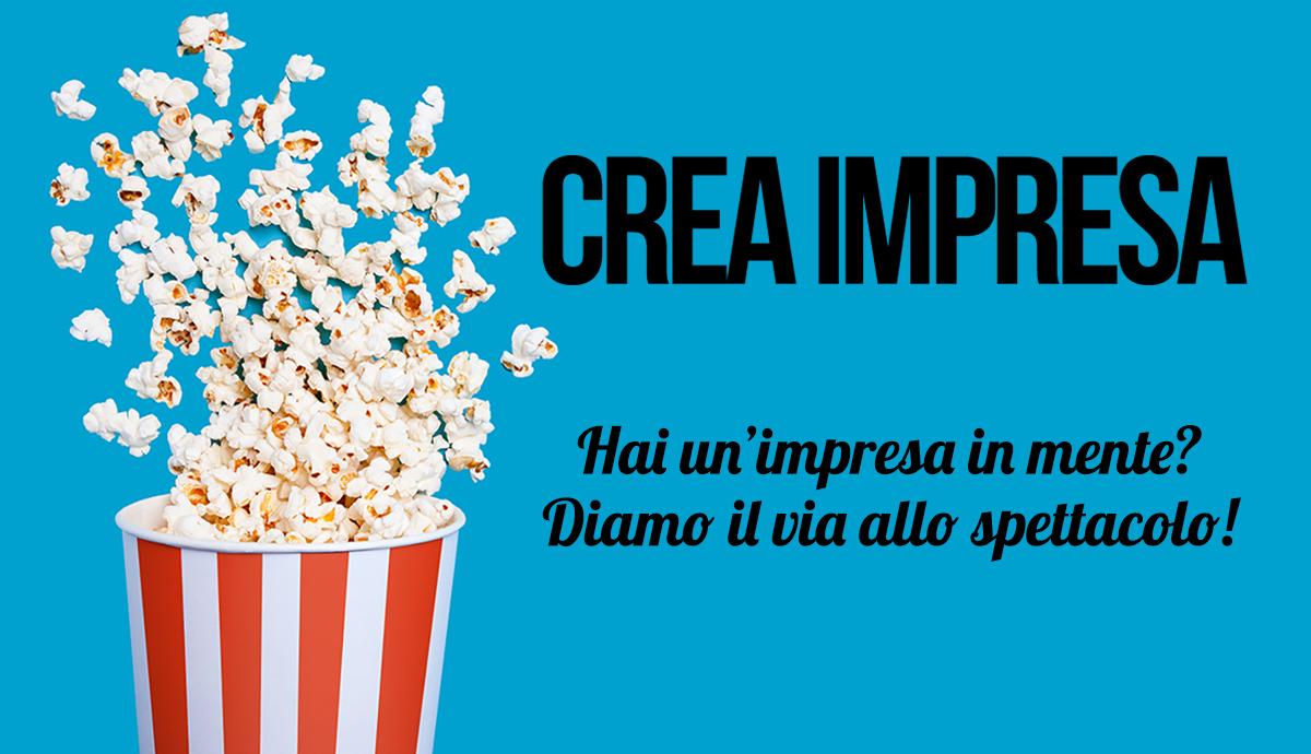 CREA IMPRESA