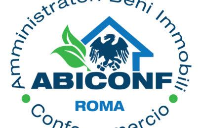ABICONF ROMA