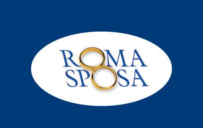 PARTECIPA A ROMA SPOSA 2019! SCOPRI LE AGEVOLAZIONI DELLA REGIONE LAZIO PER GLI ESPOSITORI
