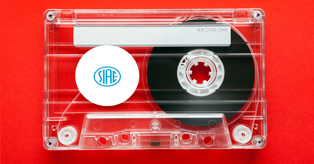 SIAE – MUSICA D'AMBIENTE E DIRITTI D'AUTORE