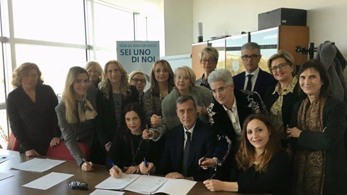 Roma, Confcommercio Lazio: Siglato il protocollo d'intesa con la Consigliera regionale di parità per promuovere parità, equità e valore nel mercato del lavoro regionale