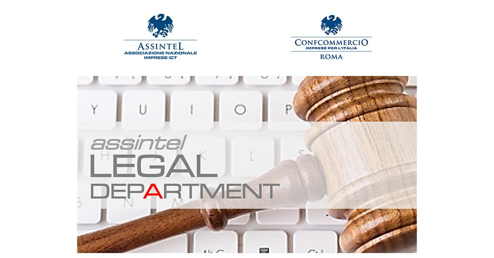 Assintel Legal Department