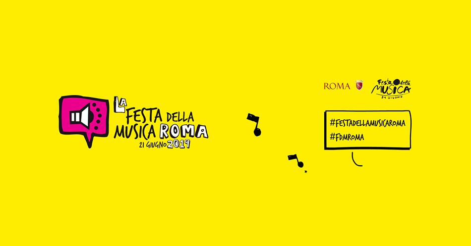 IL 21 GIUGNO A ROMA TORNA LA FESTA DELLA MUSICA