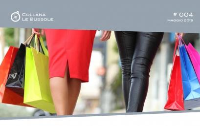 Gli acquisti seguono a volte percorsi molto diversi: spesa vs shopping