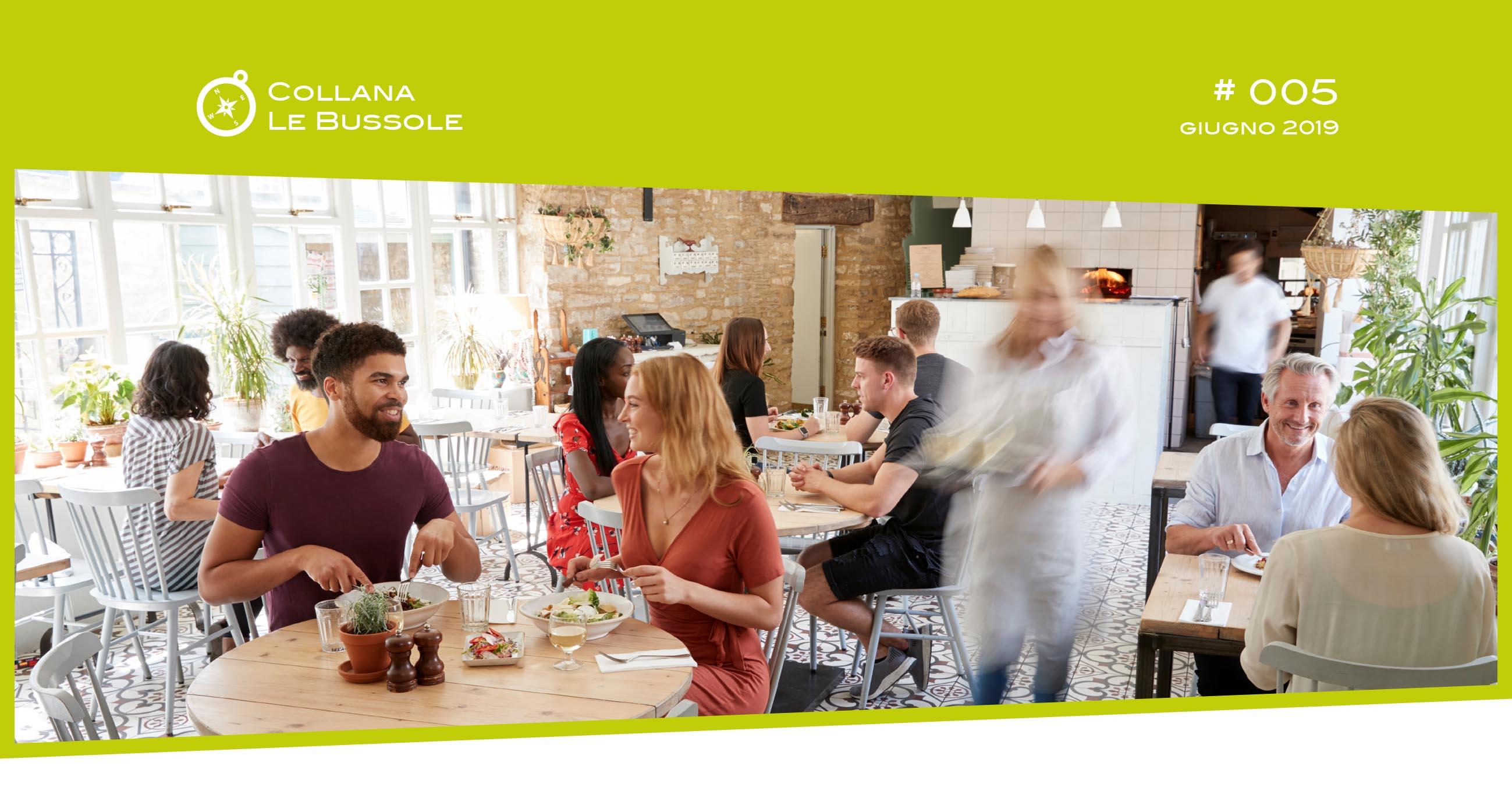Il concept del ristorante: scegliere cosa offrire e a chi offrirlo