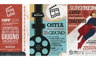 20-23 giugno | Ostia International Film Festival