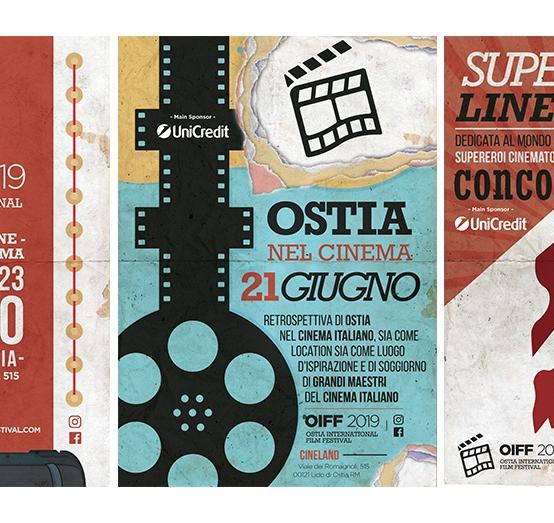 20-23 giugno   Ostia International Film Festival