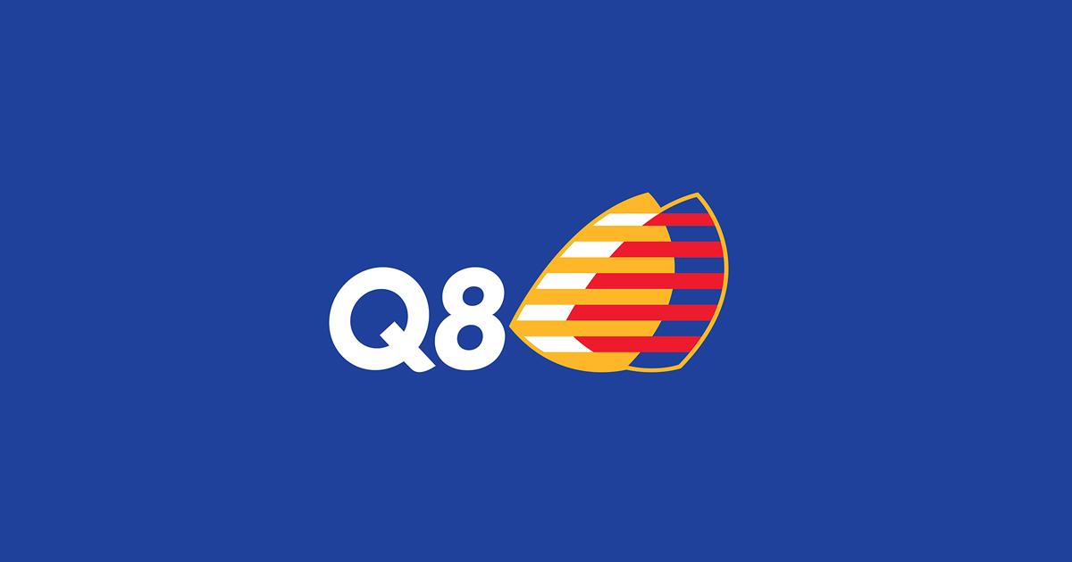 Q8 | CARTA CARBURANTE