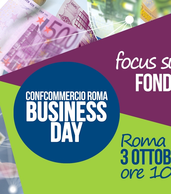 3 OTTOBRE | BUSINESS DAY focus su FONDO FUTURO edizione 2019