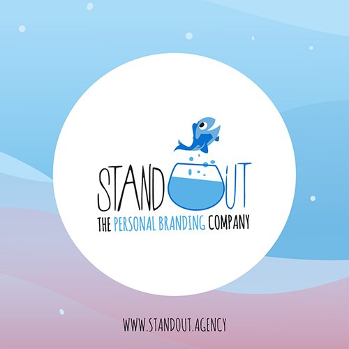 STAND OUT | PERSONAL BRANDING