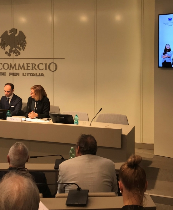 Confcommercio Roma: è il tempo delle Professioni