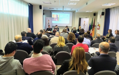 Workshop Sicurezza Antirapina, un aiuto concreto per i commercianti