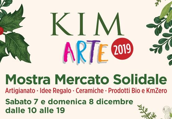 Scegli un Natale solidale per la tua Azienda: sostieni l'Associazione KIM!