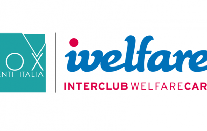 BOX EVENTI | INTERCLUB WELFARE CARD