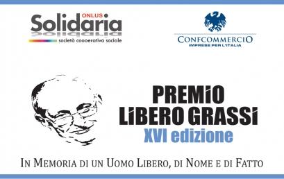 PREMIO LIBERO GRASSI 2020 | Iscrizioni entro il 28 febbraio