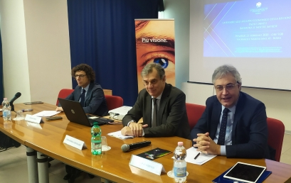 Confcommercio Roma incontra l'Assessore Orneli