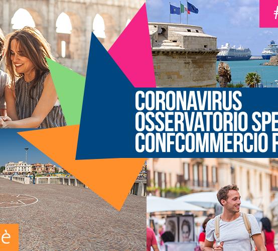 Osservatorio Speciale Confcommercio Roma | I risultati del sondaggio su Fase 3 e ripartenza