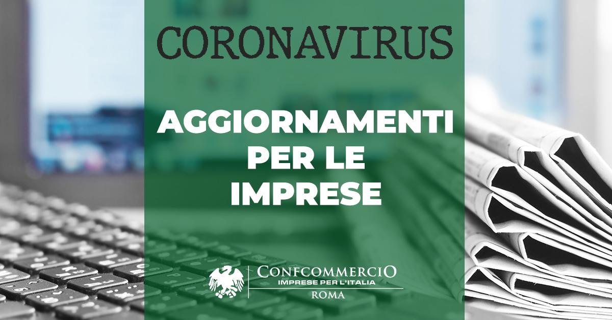 DECRETO CURA ITALIA 17 MARZO | FAQ e principali misure