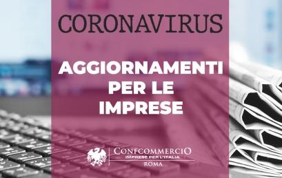 Roma Capitale: differimento scadenze TARI, COSAP e canoni mercati