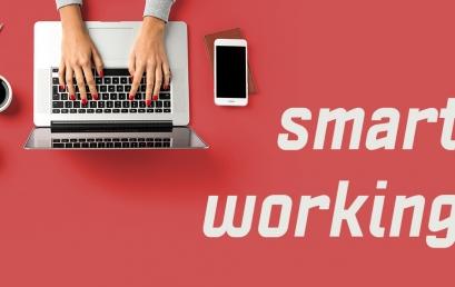 Smart Working, occorre lavorare sulla semplificazione post emergenza