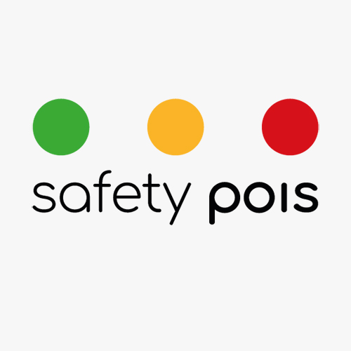 SAFETY POIS | SEGNALETICA PER SOCIAL DISTANCY E GESTIONE FLUSSI