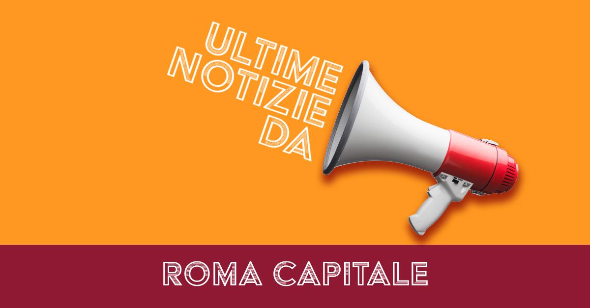 ROMA CAPITALE | AMPLIAMENTO OSP PER BAR E RISTORANTI