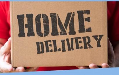Negozi e Covid: home delivery per sopravvivere all'emergenza