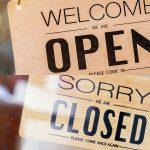ROMA CAPITALE | Dal 15 ottobre nuovi orari di apertura per attività commerciali, artigianali e produttive