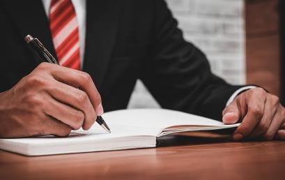 Aderisci al 'Protocollo Confcommercio' per aumentare il RATING DI LEGALITÀ della tua impresa