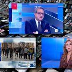 TGR LAZIO intervista il Direttore Romolo Guasco sulle difficoltà del commercio a Roma – 22|11|2020