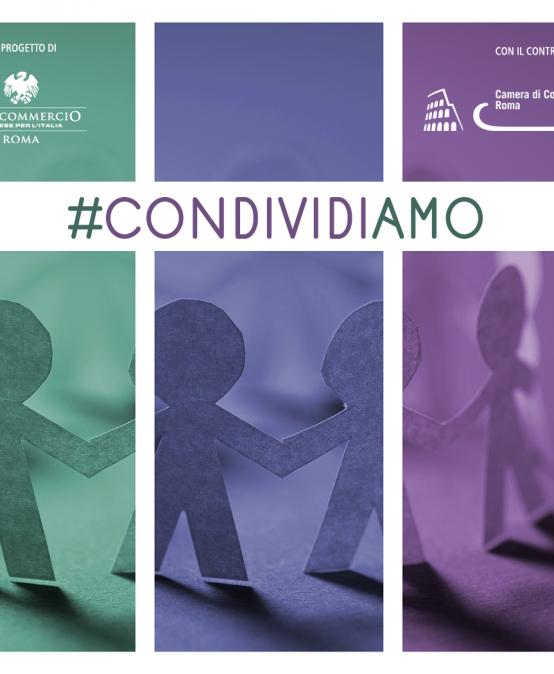 24 MARZO | #CONDIVIDIAMO evento di presentazione