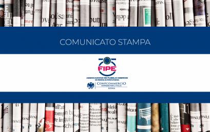 FIPE CONFCOMMERCIO ROMA INCONTRA ASSESSORE COIA | COMUNICATO STAMPA