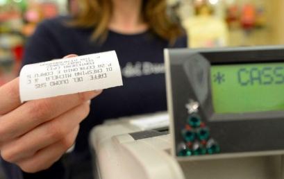 1° febbraio 2021: parte la lotteria degli scontrini