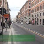 ANSA.IT | Via Nazionale in ginocchio, tanti i negozi costretti a chiudere i battenti
