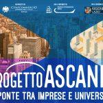 PARTE IL PROGETTO ASCANIO   Incontro tra Imprese, Università e Istituzioni   RECRUITING DAY DIGITALE del 10 giugno