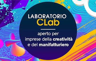 CLab della Creatività e della Manifattura 4.0