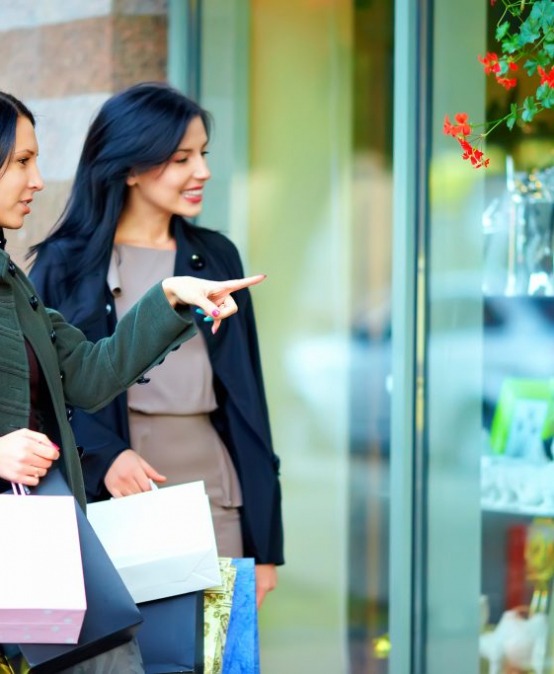 Neuromarketing nei negozi | LE BUSSOLE