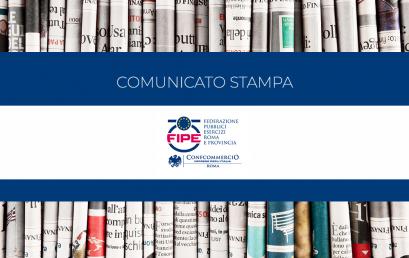 FIPE CONFCOMMERCIO ROMA | CONDOGLIANZE AD ESERCENTE DECEDUTO