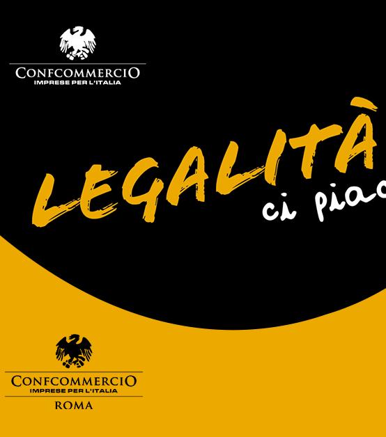 LEGALITÀ CI PIACE 2021   ROMA: focus su imprese e rischio usura