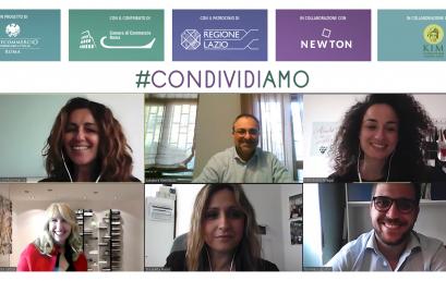 #CONDIVIDIAMO | Presentato il progetto alle imprese
