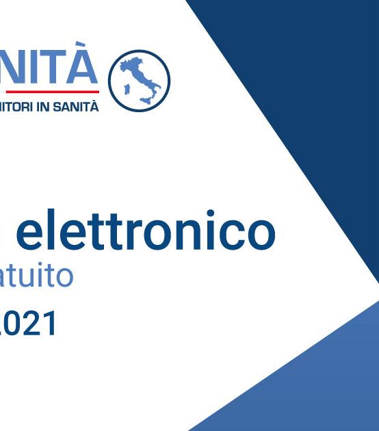 """17 GIUGNO    WEBINAR """"L'ordine elettronico""""   FIFO SANITÀ"""